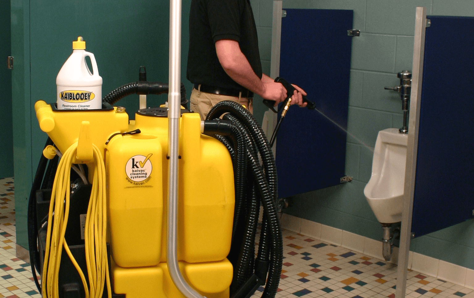 Kaivac Cleaning