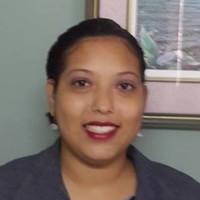 Jiselle Pacheco Harris